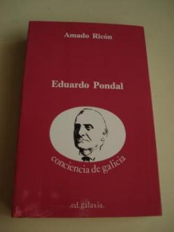 Ver os detalles de:  Eduardo Pondal