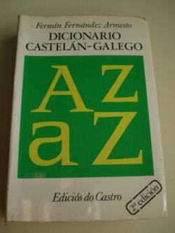 Ver os detalles de:  Dicionario Castelán-Galego (2ª edición)