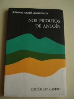 Ver os detalles de:  Nos picoutos de Antoín