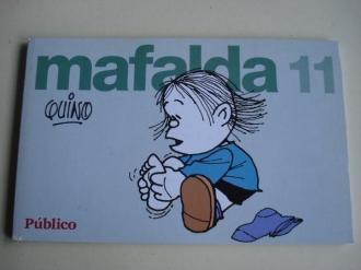 MAFALDA 11 - Ver os detalles do produto