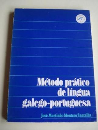 Método práctico de língua galego-portuguesa - Ver os detalles do produto