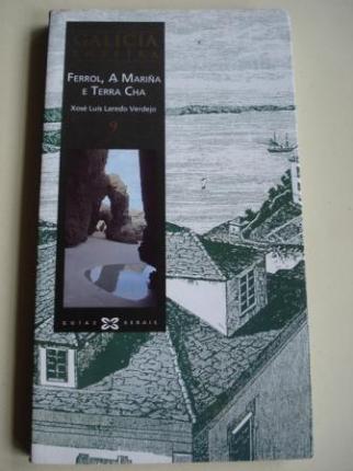 Galicia enteira. Nº 9: Ferrol, A  Mariña e Terra Chá - Ver os detalles do produto