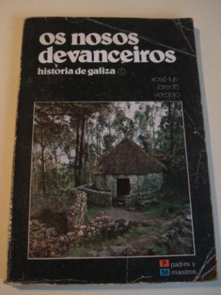 Os nosos devanceiros. Historia de Galiza, 1 - Ver os detalles do produto
