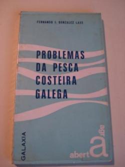 Ver os detalles de:  Problemas da pesca costeira galega