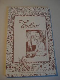 Ver os detalles de:  TREBO (Textos en español). Instituto de Bachillerato Las lagunas. Nº 6 - Febrero, 1987