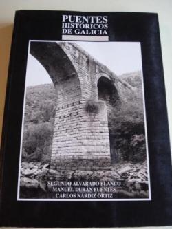 Ver os detalles de:  Puentes históricos de Galicia