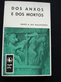 Ver os detalles de:  Dos anxos e dos mortos