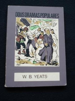 Dous dramas populares. Colección O moucho, nº 53 - Ver os detalles do produto