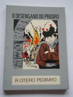Ver os detalles de:  O desengano do prioiro. Colección O moucho, nº 50