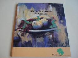 Ver os detalles de:  ANTONIO ABAD. NO CAMIÑO (1991-2001). Catálogo Exposición Casa das Artes, Vigo, 2001