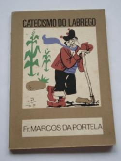 Ver os detalles de:  Catecismo do labrego. Colección O moucho, nº 1