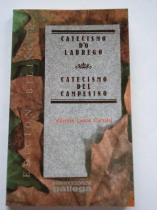 Catecismo d´o labrego / Catecismo del campesino - Ver os detalles do produto