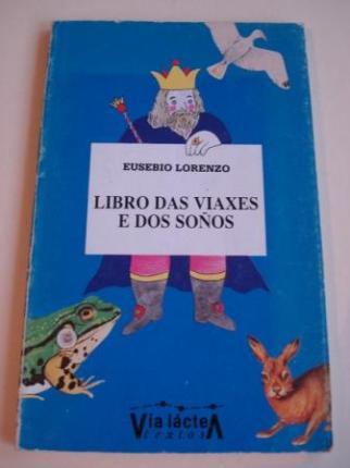 Libros da viaxes e dos soños - Ver os detalles do produto