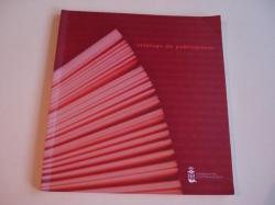 Ver os detalles de:  Catálogo de publicacións do Consello da Cultura Galega