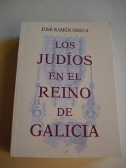 Ver os detalles de:  Los Judíos en el Reino de Galicia