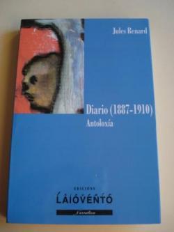 Ver os detalles de:  Diario (1887-1910). Antoloxía