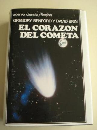 El corazón del cometa - Ver os detalles do produto
