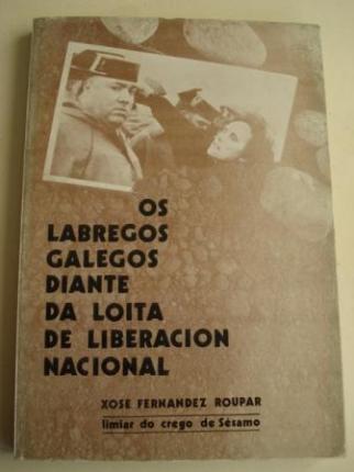 Os labregos diante da loita de liberación nacional (Limiar do crego de Sésamo) - Ver os detalles do produto
