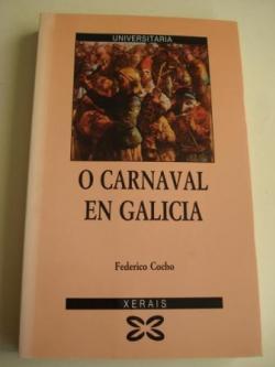 Ver os detalles de:  O carnaval en Galicia