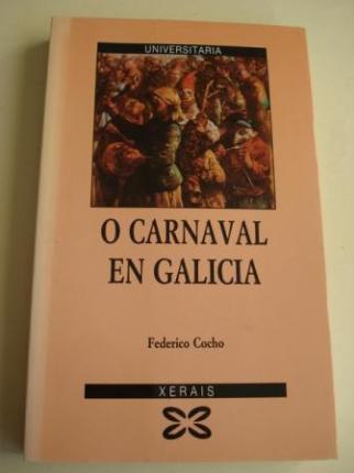 O carnaval en Galicia - Ver os detalles do produto