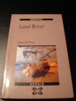 Ver os detalles de:  Land Rover