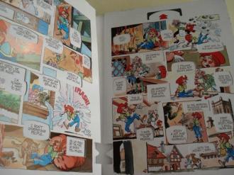 Pinocchio. Para practicar linguas. Inglés-Galego. Traducido para o inglés por B. Coker / Traducido para o galego por Beatriz Fraga Cameán - Ver os detalles do produto