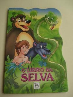 Ver os detalles de:  O libro da selva