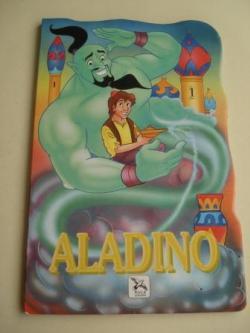 Ver os detalles de:  Aladino