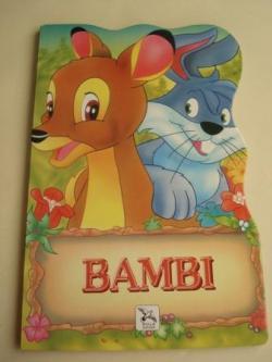 Ver os detalles de:  Bambi