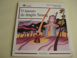 Ver os detalles de:  O tesouro do dragón Smaug (Ilustrador: Fran Jaraba)