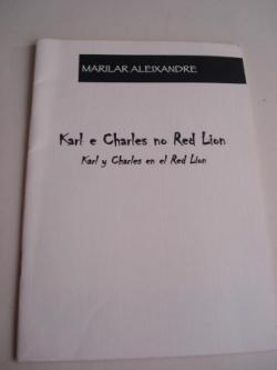 Ver os detalles de:  Karl e Charles no Red Lion / Karl y Charles en el red Lion