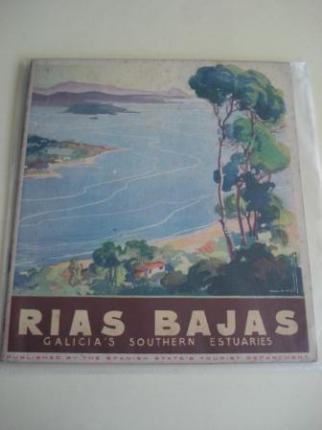 Rias Bajas. Galicia´s Southern Estuaries - Ver os detalles do produto