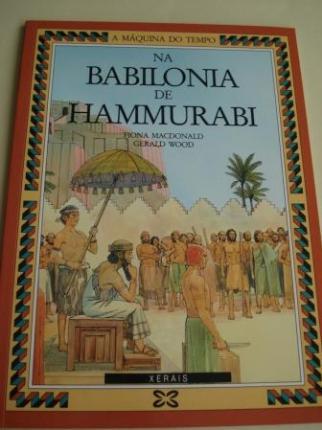 Na Babilonia de Hammurabi - Ver os detalles do produto