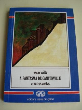 A pantasma de Canterville - Ver os detalles do produto