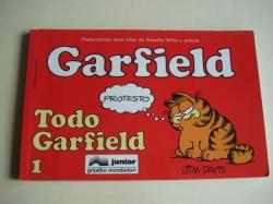 Ver os detalles de:  Garfield - Todo Garfield (Nº 1)