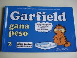 Ver os detalles de:  Garfield gana peso (Nº 2)
